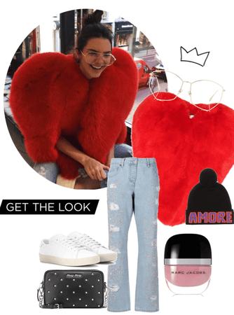 Kendall' Heart