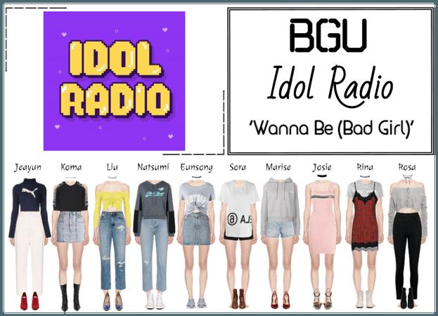 BGU Idol Radio