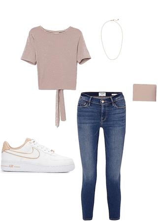 basic summer fit