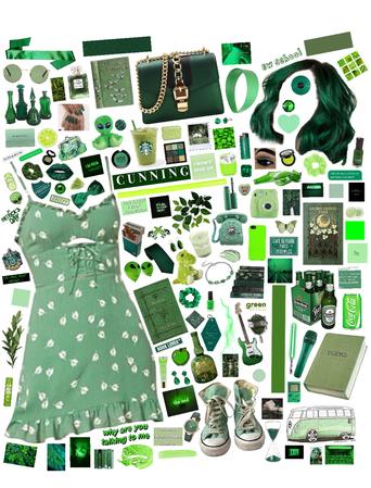 green bb