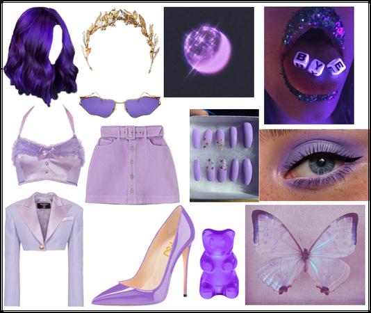 Purple Pipps