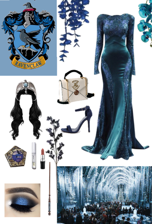 queen of Ravenclaw