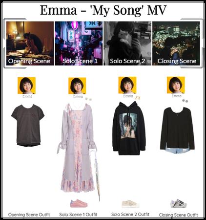 [STYLE] Emma 'My Song' MV