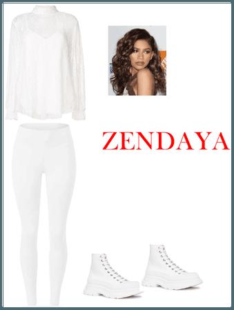 Zendaya Replay Song