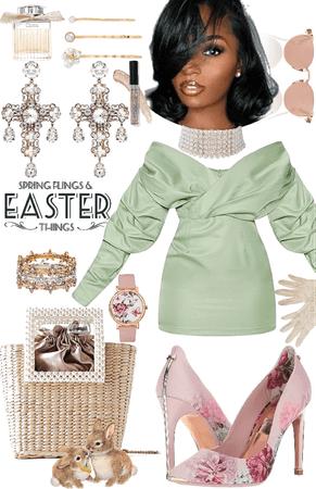 Easter Sunday 🐣