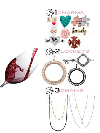wine & shine
