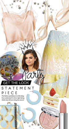 pastel party