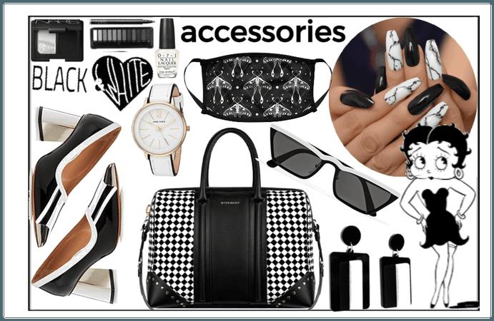 B&W Accessories