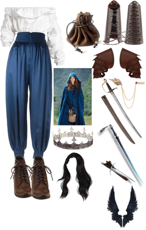 What I Would Wear On The Dream SMP