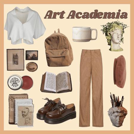 Art Academia