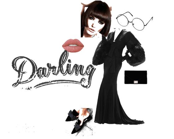 1920s Edna