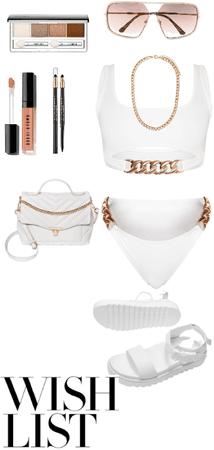 the white boutique!!