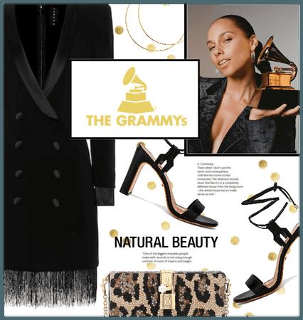 The Grammy's 2/10