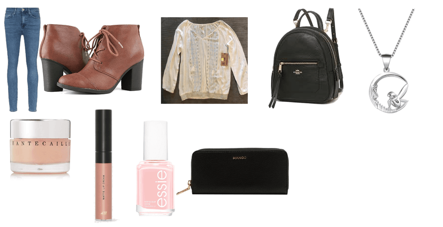 Black Friday Wishlist Style