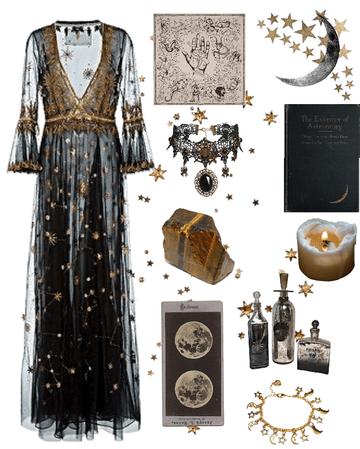 Stella witch