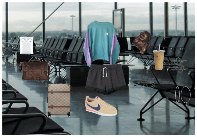 Airport wear