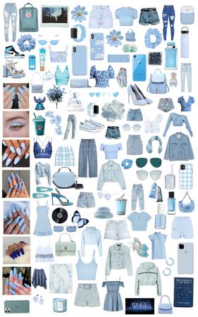 blue live 💙??!
