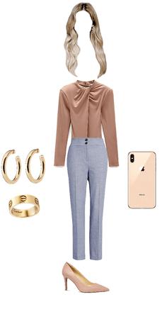 Elegant Stylish
