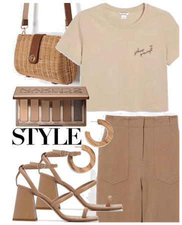 Neutral Tones~