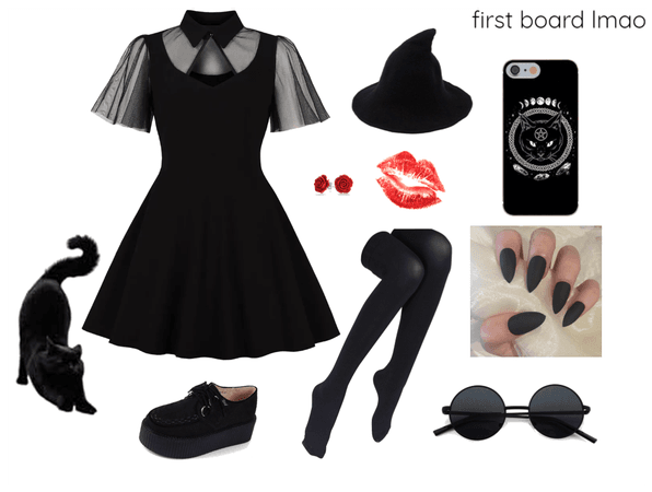 basic witch (first)