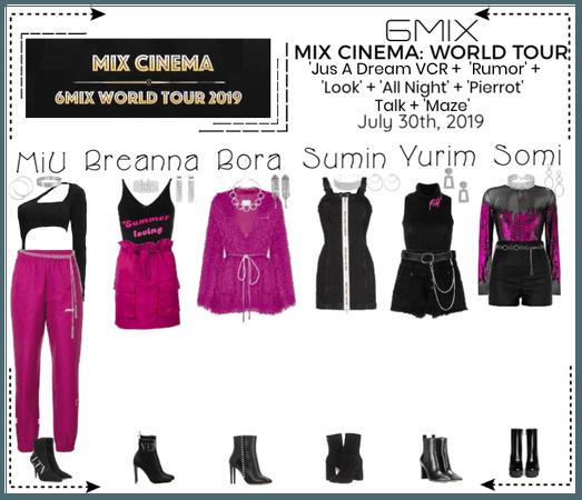 《6mix》Mix Cinema | Mexico City