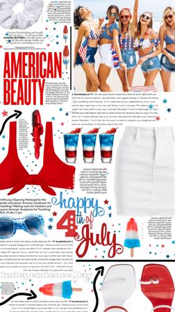 American 🇺🇸❤️💙