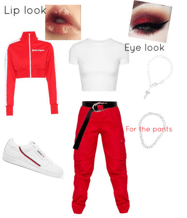 jack Avery inspired girls outfit