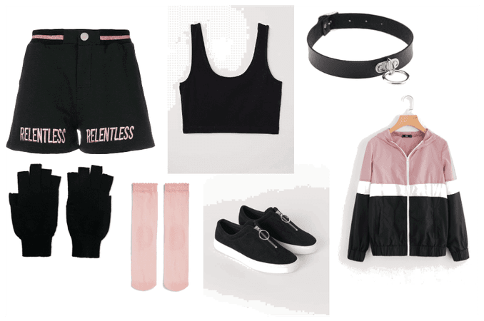 Punk and Pastel