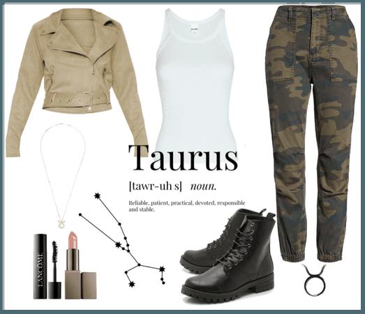 Taurus: the bull
