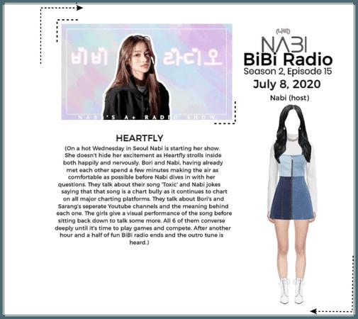 BiBi Radio (비비 라디오)
