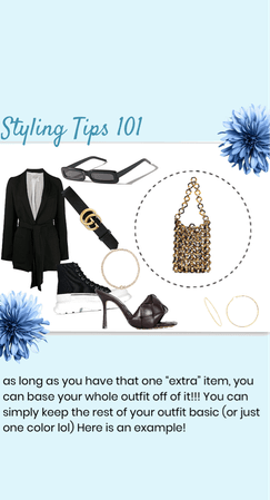 Styling Tip of the day ✨