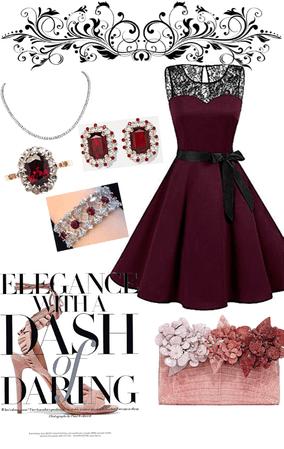 diamond 💎 and ruby