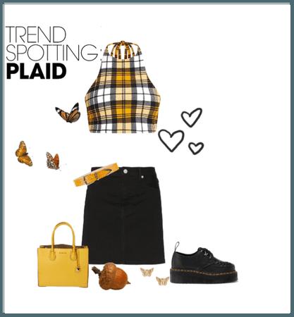 Plaid Trend