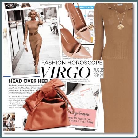 Head over Heels: Virgo Season