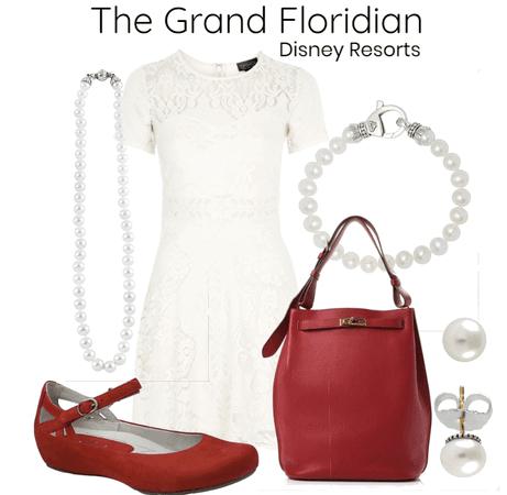 The Grand Floridian (Disney Resorts)