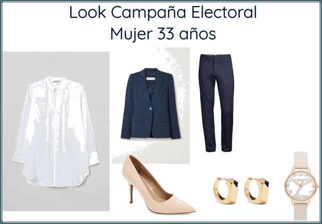 Campaña Politica