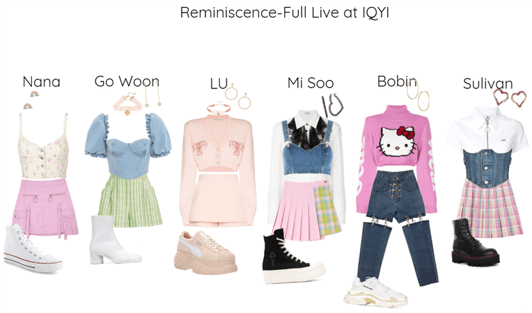 Reminiscence-Full Live at IQYI