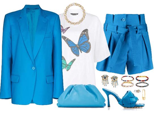 Blue Bottega