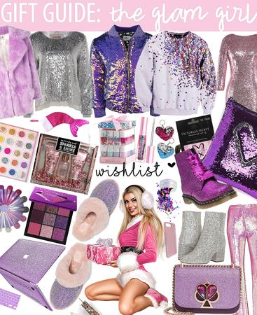 Glam Girl gift guide