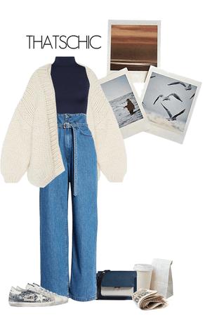 comfy cardigan