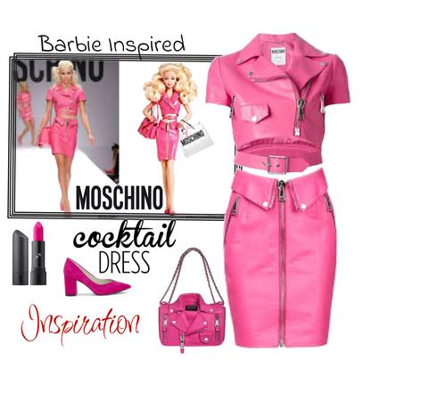 Barbie Inspired Fashion
