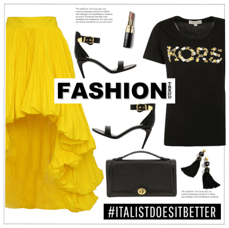 Italist Style!