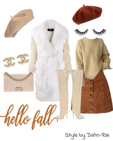 Fall Fall🍂🍁🍂🍁