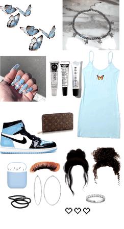 butterfly dream💕