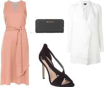 Outfit/ Elegant of the day