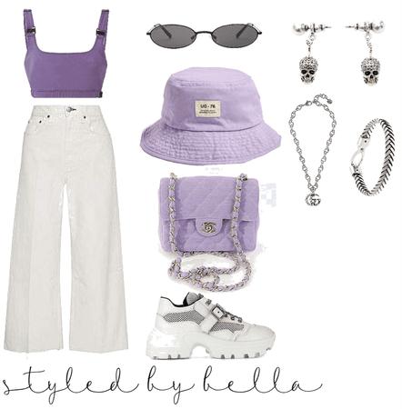 lavender daydreams