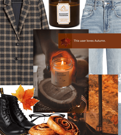 FALL 2021: Cozy Style