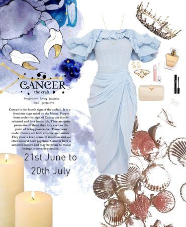 Cancer's Queen