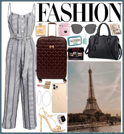 Paris Fashion🗼