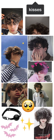 Okay but like boys with these hair cuts😍😤💍